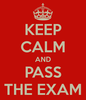 5 Tips to Pass Your Nicet Exam